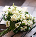 Luxury Seasonal White Bouquet